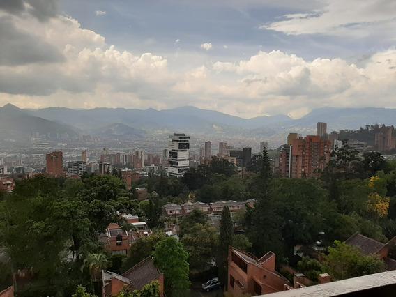 Vendo Penthouse La Concha El Poblado Medellin