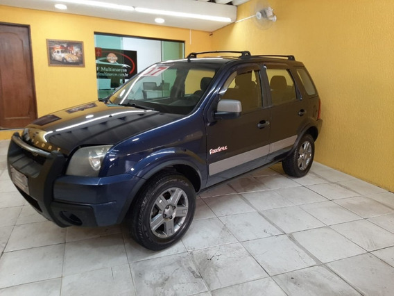 Ecosport 2007 Freestyle 1.6 Flex