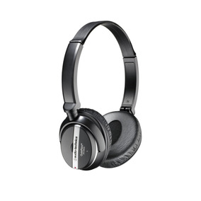 Fone De Ouvido Noice Cancelling Ath-anc25 - Audio Technica