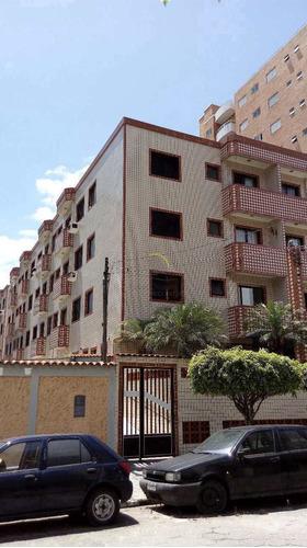 Imagem 1 de 12 de Apartamento Com 1 Dorm, Canto Do Forte, Praia Grande - R$ 170 Mil, Cod: 2368 - V2368