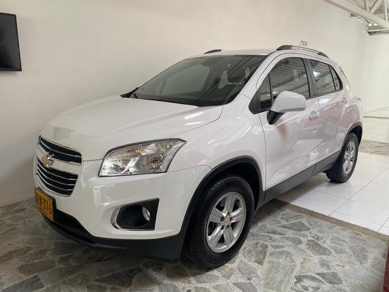 Chevrolet Tracker Ls Full Equipo