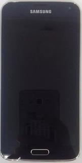 1° Samsung Galaxy S5 G900m Preto Com Defeito Sem Garantia