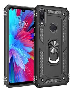 Funda Xiaomi Case Con Cristal Templado