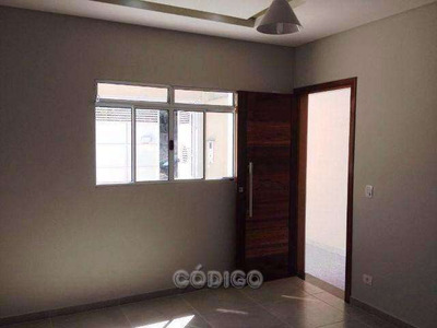 Casa 3 Dormitórios 2 Vagas - Vila Carmela Ii - 22c-1