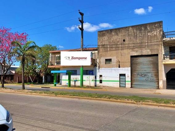 Galpones, Depósitos O Edificios Ind. Alquiler José C Paz