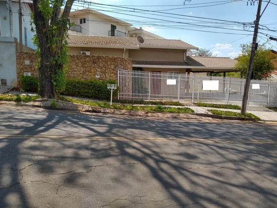 Casa Em Parque Terranova, Valinhos/sp De 180m² 3 Quartos À Venda Por R$ 850.000,00 - Ca333687