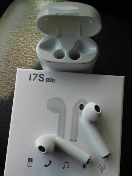 Audifonos Inalambricos Is7 Tws