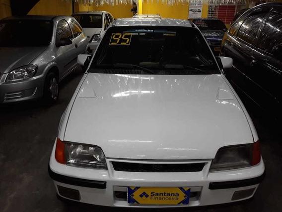 Gm Kadett Gl 1995 Motor 1.8 Lindo Carro