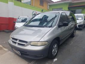 Chrysler Grand Caravan 2º Dono 1996