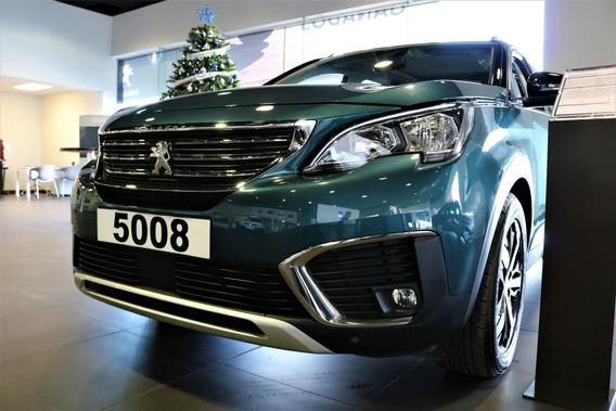 Peugeot 5008 Allure Pack 2020