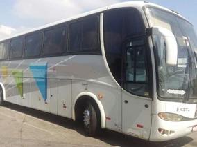 Ônibus Marcopolo 1200 De Fretamentos Excelente Conservação