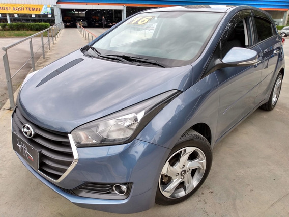 Hyundai Hb20 Comfort Plus 1.0 Flex Manual 2015/2016