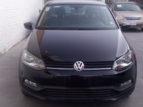 Volkswagen Polo All Satr