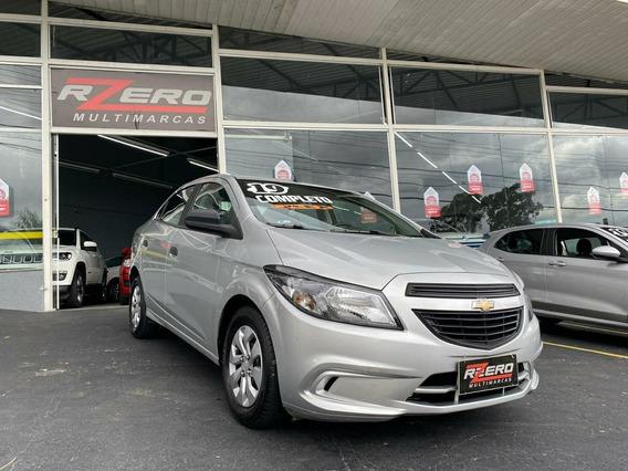 Chevrolet Prisma 2019 Completo 1.0 Flex 29.000 Km Novo