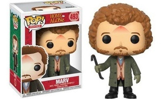 Funko Pop! Movies Home Alone Marv - Funko Pop