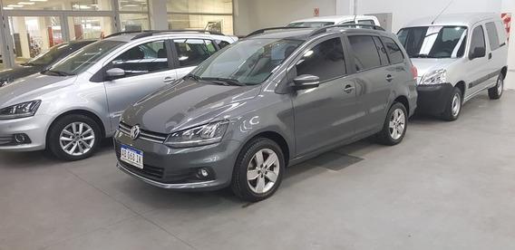 Volkswagen Suran 1.6 Trendline Excelente Rt A1