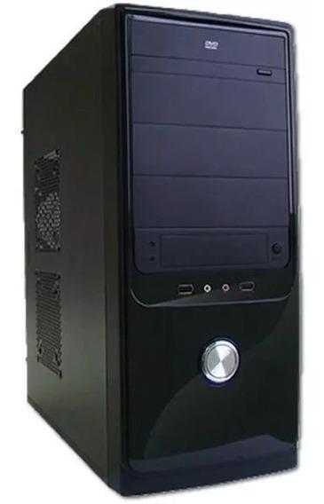 Computador Core I3 Memória 4gb Ddr3 Hd Ssd120 Gb.