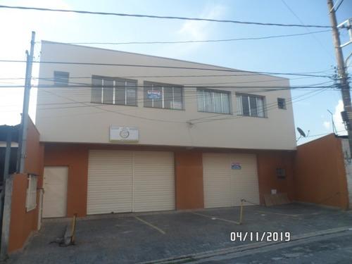Imagem 1 de 3 de Salão Comercial Para Alugar No  Cangaiba - 0662 - 32493260
