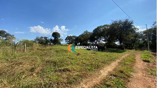 Chácara 1000 M² R$ 80.000 - Águas Limpas - Santa Luzia/mg - Ar0006