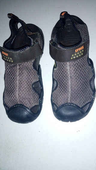 Crocs Swiftwater Sandals M Nros. 39,5 / 40 / 40,5