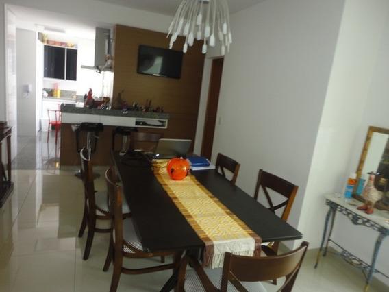 Cobertura Com 1 Quartos Para Comprar No Serra Em Belo Horizonte/mg - 3896