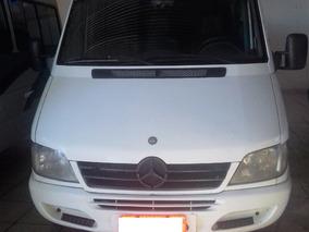 Mercedes Benz Sprinter Van 2.2 Cdi 313 Luxo 2050