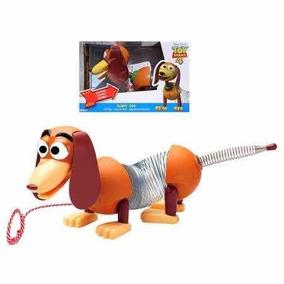 Toy Story Slinky Cachorro Mola 30 Cm Original
