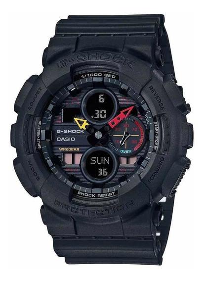 Relógio Casio G-shock Ga-140bmc-1a