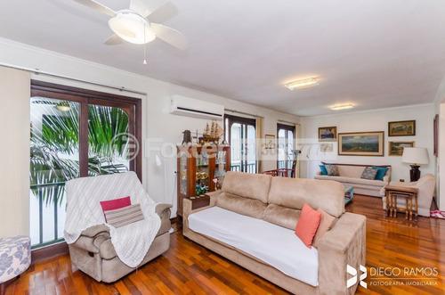 Apartamento, 3 Dormitórios, 147.52 M², Floresta - 206201