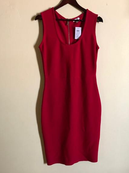 Vestido Cache Rojo