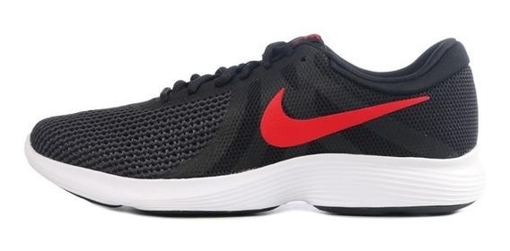 Zapatillas Nike Revolution 4 Running Hombres 908988-011