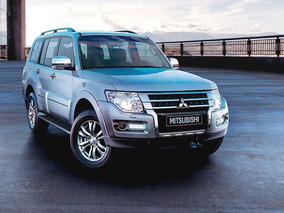 Mitsubishi Montero 3.9 Limited At