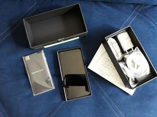 Celular Smartphone Lg Q6 Preto - Novo! Na Caixa E Com Nf