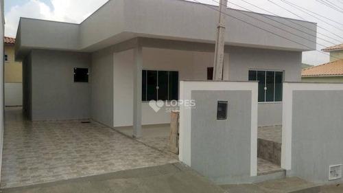 Imagem 1 de 30 de Casa Com 3 Dormitórios À Venda, 108 M² Por R$ 350.000,00 - Arsenal - São Gonçalo/rj - Ca15064