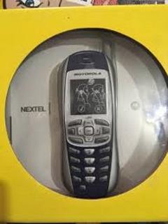 Nextel I265 El Mas Recistente De Todos Golpes Prepago Black
