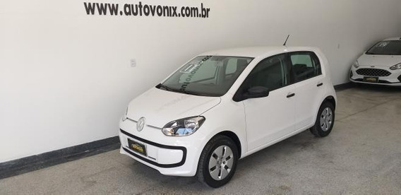 Volkswagen Up! Up! Take 1.0 Total Flex 12v 5p Flex Manual