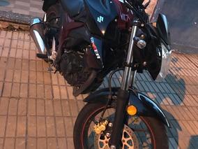 Suzuki Gixxer Gsx 150
