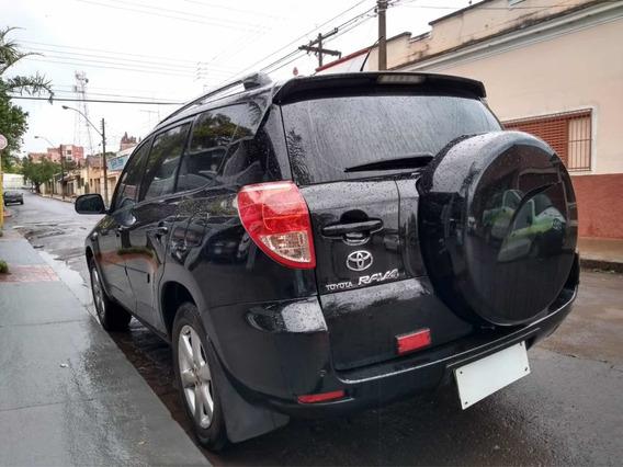 Toyota Rav-4 4x4 2,4 Automática