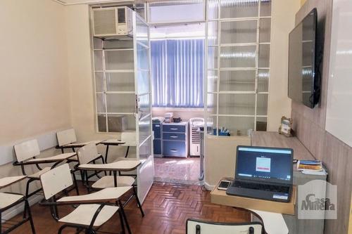 Imagem 1 de 12 de Sala-andar À Venda No Centro - Código 255412 - 255412
