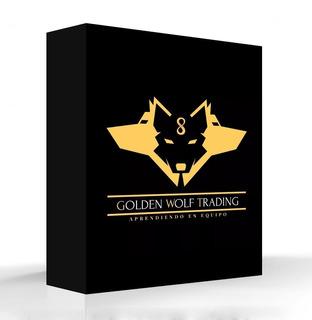 Curso De Golden Wolf Trading