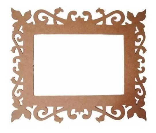 Moldura Espelho 80