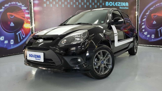 Ford - Ka 1.6 Sport 2012