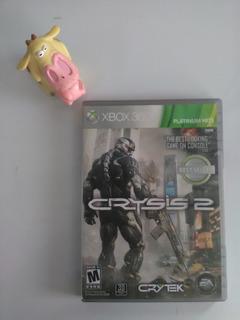 Crysis 2 Xbox 360 Garantizado