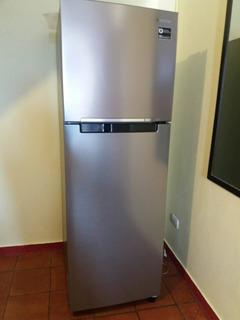 Refrigeradora Samsung Digital Inverter, 264 L