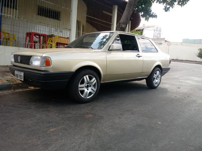 Volkswagen Voyage 1987