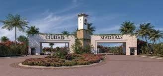 Lote Residencial Ciudad Maderas