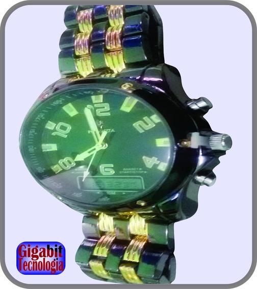 Relógio Maculino Potenzia