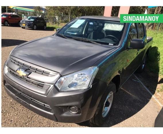 Chevrolet D-max 2.5 2.5 Diesel 8lbetf3p0k0381876