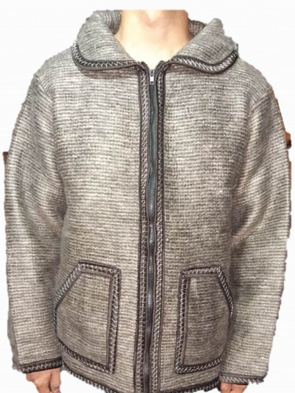 Sweater/saco/chamarra De Lana