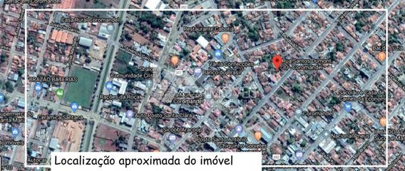 Rua Santos Dumont, Centro, Coromandel - 427303
